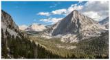 East Vidette Mountain