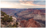 Grand Canyon 2017: The Hermit Loop