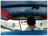 Mototaxi in Caraz