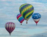 Prosser Balloon Festival