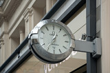 The Omega Clock