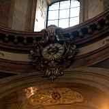 Clock In The Church