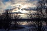 Winterly River