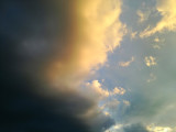 Between Sunshine And Storm
