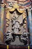 Altar To St. John Of Nepomuk