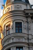 Caryatids And Windows