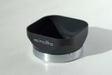 Hood for Minolta Autocord III