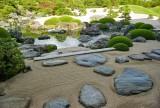 Stones of Adachi museum M8