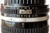 Ai Nikkor 50/1.4S @f8 NEX5