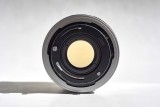 Yellowish lens