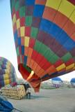Balloon ride at dawn M8