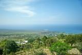 Sea shore of Hawaii Island M8