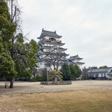 Fukuyama castle @f5.6 M8