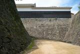 Kumamoto castle entrance M8