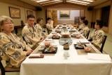 Diner at onsen ryokan in Izu @f4