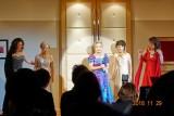Chanson recital in Hiroshima