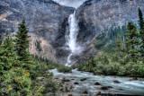 Yoho National Park BC