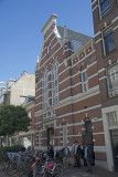 Asjkenazische Synagoge Gerard Doustraat