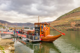Duoro River Cruise Begins