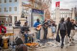 Street Artists of Lisbon