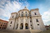 Lisbon Cathedral - Alfama