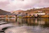 Duoro River Scene