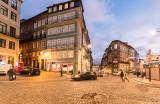 Corner in Porto