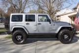 2016 Customized  Jeep Wrangler (Gallery)