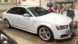 2013 Audi S4 (Gallery)