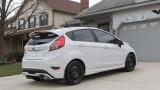 Ford Fiesta ST (Gallery)