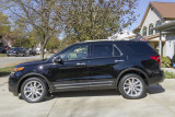 2012 Ford Explorer (Gallery)