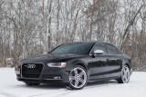 Audi S4 Winter Set Up