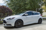 2014 Ford Focus ST (Gallery)