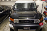 2007 Toyota FJ - Black (Gallery)