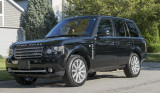 2012 Supercharged Range Rover (Gallery)