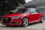 2013 Misano Red Audi S4 (Gallery)