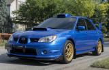 2007 Subaru STi (Gallery)