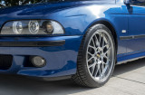 2003 LeMans Blue BMW M5 (Gallery)
