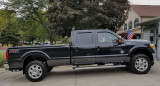 2014 Ford Super Duty (Gallery)