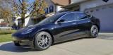 2018 Tesla Model 3 (Gallery)
