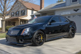 2013 CTS-V (Gallery)