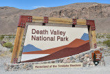 All 60 National Park Signs