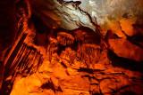 Mammoth Cave National Park, September 2017