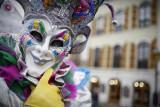 Carnavals vénitiens d'Annecy 2007 2018