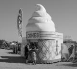 The Ice Cream Cone