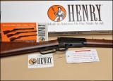Henry H001 .22LR