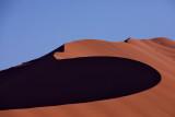Sand Dune Sossusvlei