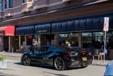 N6525 Black Ferrari