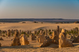 The Pinnacles near sunset _1020661