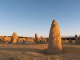 The Pinnacles near sunset _1020703